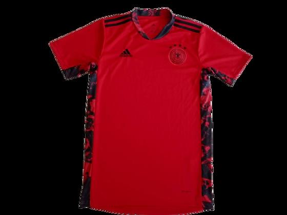 Germany Euro 2020 Goalkeeper Kit