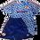 Thumbnail: Manchester United Retro Premier League Away Kids Kit 1990/92