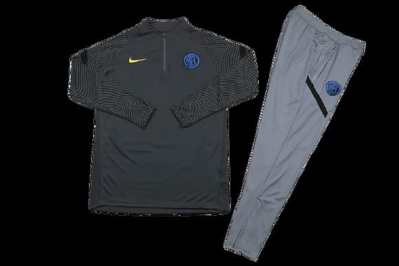 Inter Milan Nike Training Suit 2020/21