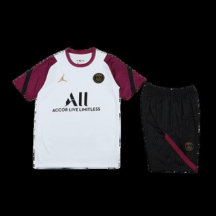 PSG Jordan Training Kit 2020/21
