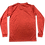 Thumbnail: Manchester United Adidas Home Long Sleeve Shirt 2020/21