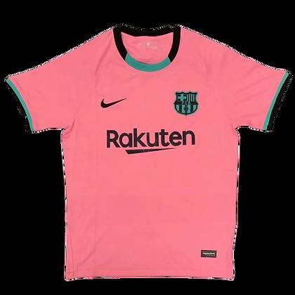 Barcelona Nike Third Shirt 2020/21