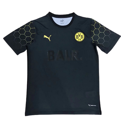 Borussia Dortmund Puma x BALR Shirt