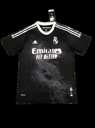 Real Madrid Adidas x Humanrace Shirt 2020/21