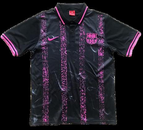 Barcelona Nike Concept Shirt 2020/21