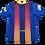 Thumbnail: Barcelona Nike Fourth Shirt 2020/21