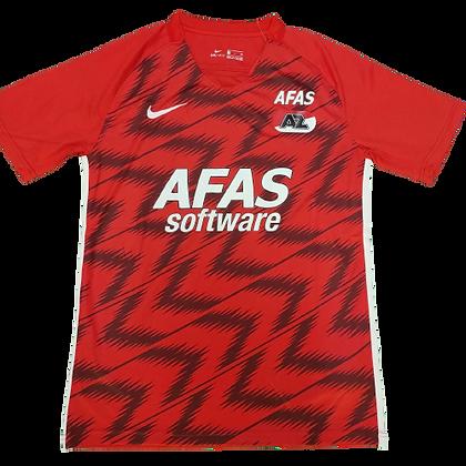 AZ Alkmaar Nike Home Shirt 2020/21