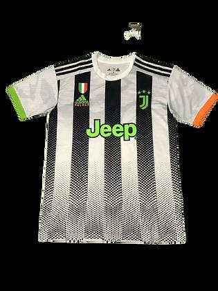 Juventus x Palace Adidas Fourth Shirt 2019/20