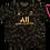 Thumbnail: PSG Jordan Pre Match Training Shirt 2020/21