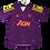 Thumbnail: Manchester United Adidas European Training Shirt 2020/21