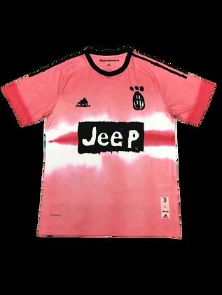 Juventus Adidas x Humanrace Shirt 2020/21