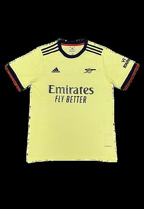 Arsenal Adidas Away Shirt 2021/22