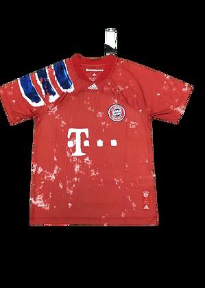 Bayern Munich Adidas Humanrace Shirt 2020/21