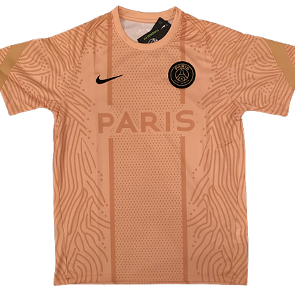 PSG Gold Concept Shirt