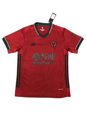 Wolverhampton Wanderers Adidas Third Shirt 2020/21