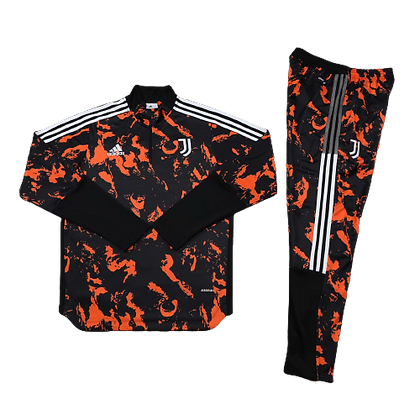 Juventus Adidas Tracksuit 2020/21
