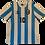 Thumbnail: Argentina 1986 Retro Shirt