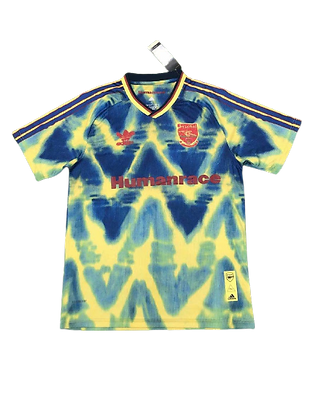 Arsenal Adidas x Humanrace Shirt 2020/21