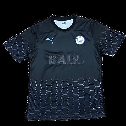 Manchester City x BALR Signature Shirt