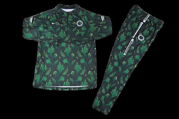 Nigeria Nike Tracksuit 2020/21
