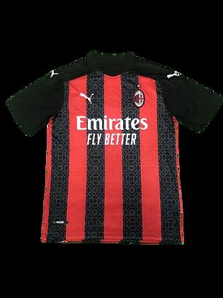 AC Milan 2020/21 Home Kit