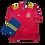 Thumbnail: Spain Adidas Long Sleeve Kit 2020/21