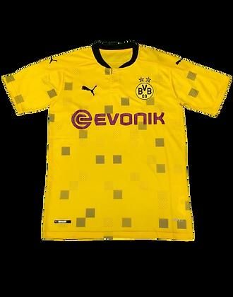 Borussia Dortmund Puma Third Shirt 2020/21