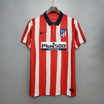 Atletico Madrid Nike Home Shirt 2020/21