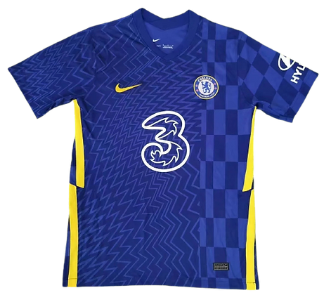 Chelsea Nike Home Shirt 2021/22