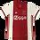 Thumbnail: Ajax Adidas Home Shirt 2020/21
