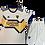Thumbnail: Boca Juniors Away Kids Kit 2020/21
