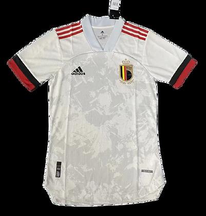 Belgium Euro 2020 Away Kit