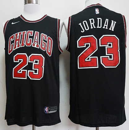 Chicago Bulls Jordan #23 Jersey