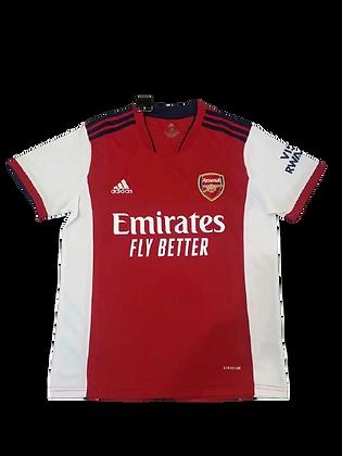 Arsenal Adidas Home Shirt 2021/22