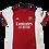 Thumbnail: Arsenal Adidas Home Shirt 2021/22