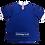 Thumbnail: Rangers Champions Home Shirt 2020/21