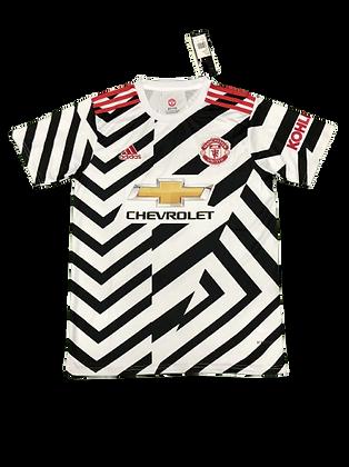 Manchester United Adidas Third Shirt 2020/21