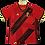 Thumbnail: Belgium Euro 2020 Home Kit
