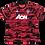Thumbnail: Manchester United Adidas Pre Match Training Shirt 2020/21