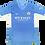 Thumbnail: Manchester City Puma Home Shirt 2021/22