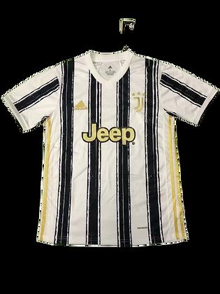 Juventus Adidas Home Shirt 2020/21