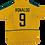 Thumbnail: Brazil 2002 World Cup Retro Kit