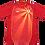 Thumbnail: North Macedonia Euro 2020 Home Kit