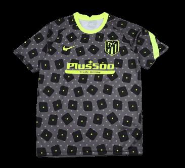 Atletico Madrid Nike Training Shirt 2020/21