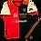 Thumbnail: Cagliari 20/21 Home Kit