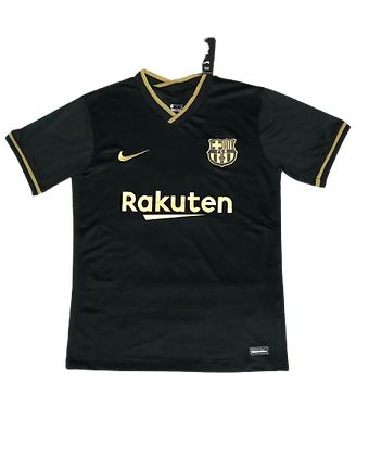 Barcelona Nike Away Shirt 2020/21