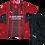 Thumbnail: AC Milan Home Kids Kit 2021/22