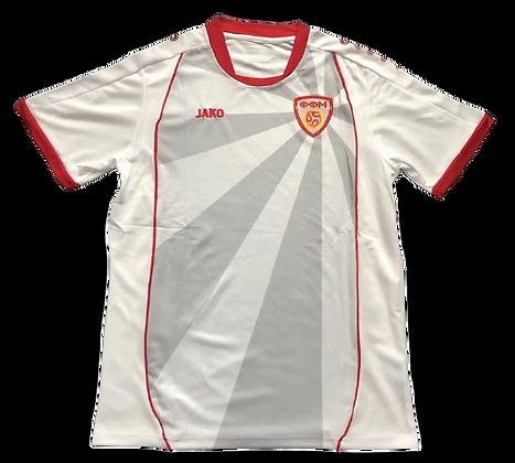 North Macedonia Euro 2020 Away Kit