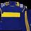 Thumbnail: Boca Juniors Home Kids Kit 2020/21