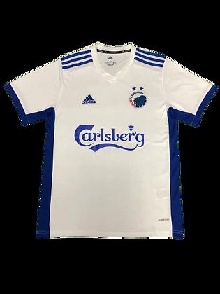 Copenhagen Adidas Home Shirt 2020/21